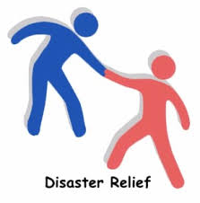 Image result for disaster relief clipart