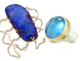 this weekend they have a very special trunk show from famed seattle jewelry designer jamie joseph