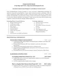 project scheduler resumes crew scheduler resume medical template job description for free