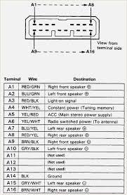 99 civic radio wiring diagram davehaynes me 97 civic radio wiring diagram 97 civic radio wiring diagram dolgular