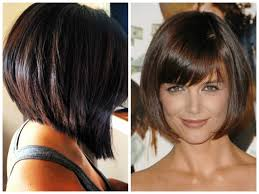 Inverted Bob Hairstyle Photos