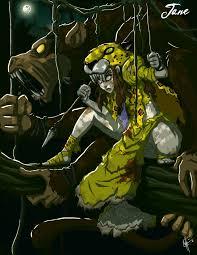 Jane Porter - Tarzan - Zerochan Anime Image Board