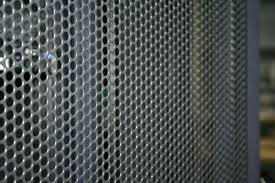 perforated metal screen. Screen Door Metal Mesh Perforated For Inspiration Ideas Wire Home Design