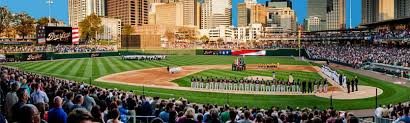 Bb T Ballpark Charlotte Tickets And Seating Chart