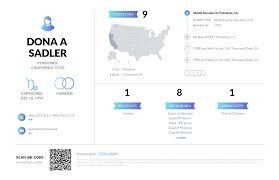 Dona A Sadler, (661) 273-3613, 36568 Rozalee Dr, Palmdale, CA | Nuwber