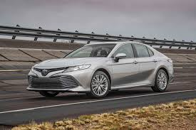 2018 toyota 79 series. simple series 2018 toyota camry hybrid xle front three quarters inside toyota 79 series