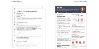 Best Looking Resume Format Impressive Easiest Way To Make A Good Looking Resume Engineered Truth Resume