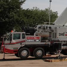 140 Ton Crane Load Chart Hydraulic Truck Crane Rentals Crane Service Inc