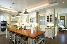 lighting fixtures over kitchen island pendant light placement pendants lights height ov