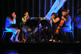 Winter <b>Creative Notes</b> // An INsider Glimpse into the <b>Musical</b> ...