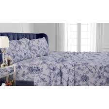 modern king bed sheets pct cotton material beautiful floral