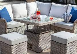 biggest outdoor furniture trends