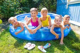 plastic pools for kids. Fine Kids 20 Best Inflatable Kiddie Pools U0026 Hard Plastic U2013 2018 Picks Throughout For Kids