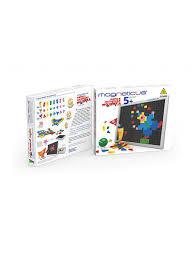 <b>Мозаика</b> 5+ / 7 цветов /Листок с примерами. Magneticus 7870368 ...