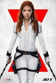 Black Widow' Movie: Now Streaming on ...
