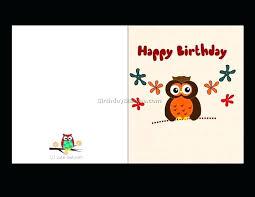 Free Printable Greeting Cards Online Print Birthday Cards Online
