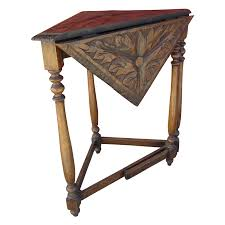 corner tables furniture. Victorian Antique Drop Leaf Corner Table Furniture Tables O