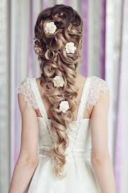 Image result for Oven Wedding Hairstyles