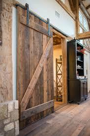 diy barn door wall cabi via knickoftime diy sliding barn door
