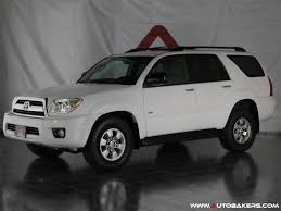 Used Toyota 4Runner For Sale Los Angeles, CA - CarGurus