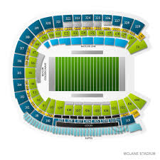 Mclane Stadium Tickets Baylor Bears Home Games
