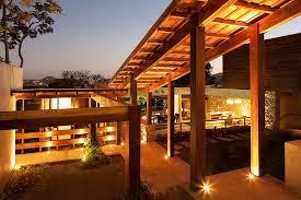 design house lighting. View In Gallery Fabulous Outdoor LED Lighting For The Multi-level Garden Design House