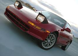 1991 - 1995 Toyota MR2 Review - Top Speed