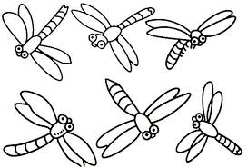 Small Picture Download Coloring Pages Dragonfly Coloring Page Coloring Page Of