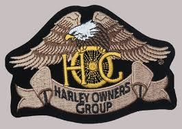 hog harley owners group eagle patch rocky mountain hog chapter