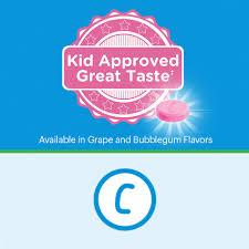 children s claritin chewables 24 hour