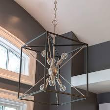 Sputnik Style Lighting Sputnik Chandelier Light Suitable For Living And Dining