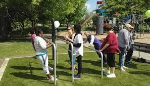 exle fitness zone