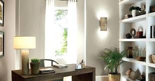 home office wall color. Home Office Wall Colors Modern Paint Small Neutral Color Scheme