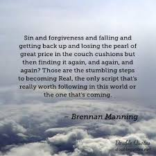 Getting Brennan Manning Quotes Collected Quotes From Brennan Simple Brennan Manning Quotes