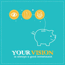 it s tax season again and we re all resing our financial habits remember to budget for vision health too did you know our office accepts care credit