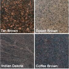 Granite Colors For Kitchen Countertops Imageaxdpicture 2013 11 Brownsjpg