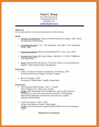 Sample Of Job Resume 12 Resume Samples For Job Activo Holidays