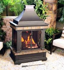 prefab outdoor fireplace kit outdoor fireplaces rtf