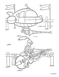 Small Picture LITTLE EINSTEINS coloring pages 19 free Disney printables for