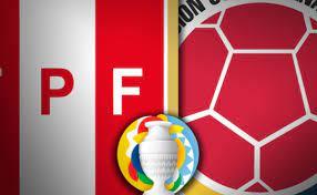 Peru vs Colombia, when and where will ...