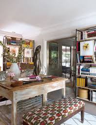 chic home office design home office. 40 floppy but refined boho chic home office designs design