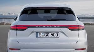 2018 porsche vehicles. interesting porsche 2018 porsche cayenne  interior exterior and drive on porsche vehicles