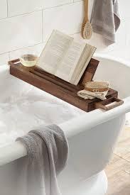 charming teak bathtub cads 112 bath caddy from recycled simple design small size