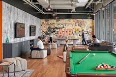 Game Room At TripAdvisor  Needham Headquarters  Pinterest