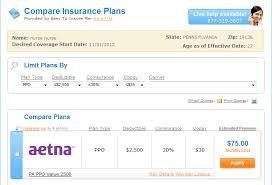affordable nursing student health insurance plans
