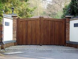 wood fence driveway gate. Perfect Fence 500 X 375  For Wood Fence Driveway Gate S