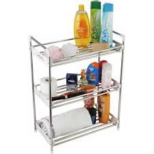 Kitchen Racks Stainless Steel Buy Cipla Plast Multipurpose Kitchen Bathroom Home Utility Rack