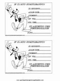 Biglietti Auguri Compleanno Da Stampare Gratis Disney 42