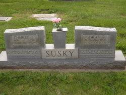 Gladys Griffith Susky (1903-2002) - Find A Grave Memorial