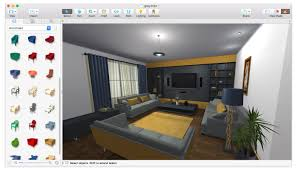 Interior Design Experience Program Delectable Live Home 48D Home Design Software For Mac